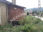 Sakarya taraklı içdedeler köyünde köy evi
