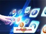 Ziromedya sosyal medya beğeni takip hizmetler