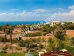 Antalya Konyaaltın'da lüks  havuzlu kiralık villa
