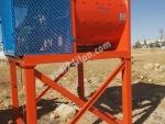 ikinciel beton harc karıştırıcı kazanı