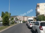 Kuşadası türkmen mahallesi boş asansörlü kiralık daire
