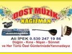 Kağızman Düğün nişan Organizasyonu Ali İpek & İpek Müzik