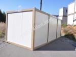 Karmod Konteyner - 3x7m