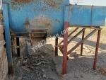 ikinciel beton harc karıştirici