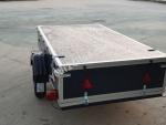 Gündoğdu karavan hamal 200 K