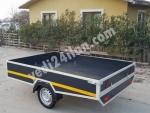 Gündoğdu karavan HAMMAL 170-250 A FRENSİZ