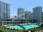 Prestij Park Evlerinde Kiralık 1+1 90 m2 Daire Full Eşyalı 05545876157