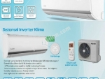 FIRSAT Airfel LTXN35U A++ 12.000 Btu Inverter Klima