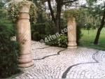 Antalya küptaş granit