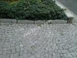 Mersin küptaş granit doğal taş uygulama ekibi